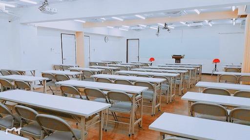 台北教室租借-大教室場地租借