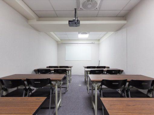 新竹場地租借-三民教室 大會議室-3