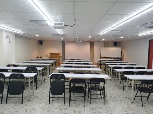 台中場地租借-臺中民族教室-A教室-主圖