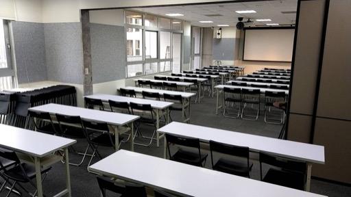 台中新光三越教室-空間租用